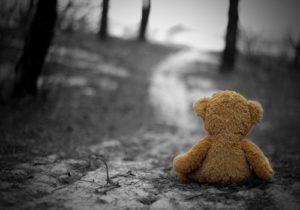 одиночество и страх