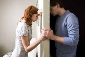 Эмоциональная зависимость в отношениях