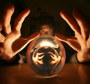 Психология зла — маги и экстрасенсы