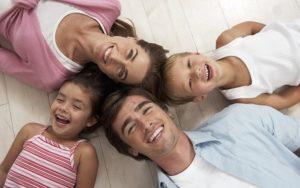 Психология семьи и отношений