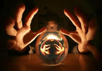 Психология зла - маги и экстрасенсы