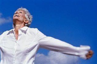Психология - путь к здоровью и долголетию