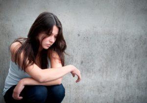 борьба с депрессией - помощь психолога
