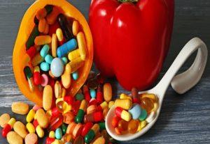 Таблетки и реальный вред