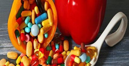 Таблетки как реальный вред