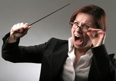 Плохой учитель - большие проблемы для детей