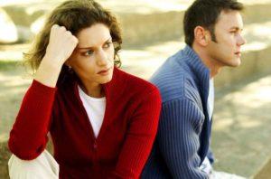 эгоизм в отношениях между мужчиной и женщиной