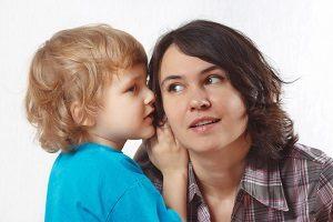 Как дисциплинировать ребенка