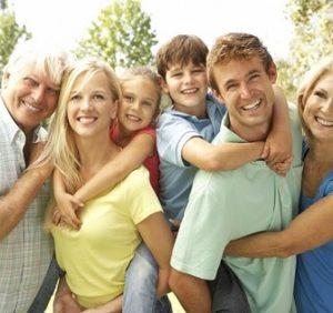 Микроклимат в семье
