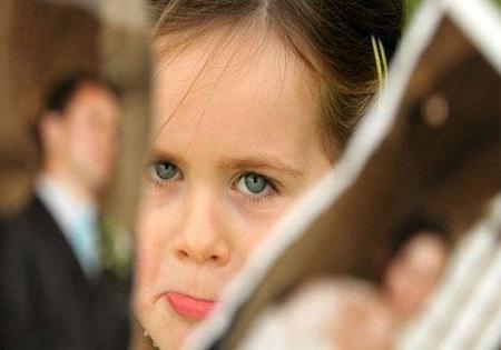 отчим или мачеха в семье