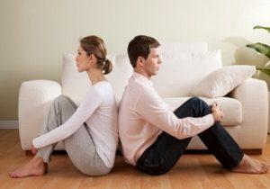 Патология семейных отношений