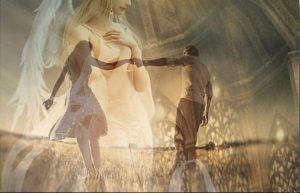 Самопожертвование во имя любви