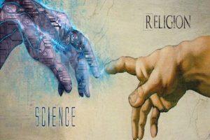Психология в религии и науке