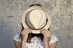 Скромность и застенчивость