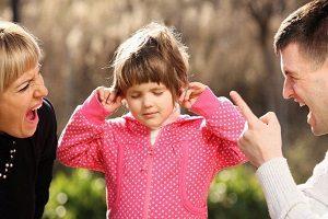 Как не срываться на ребенка