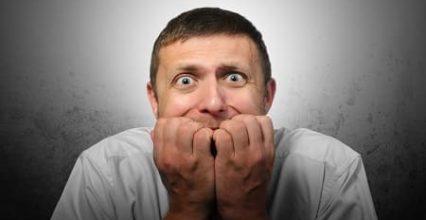 Посттравматический синдром