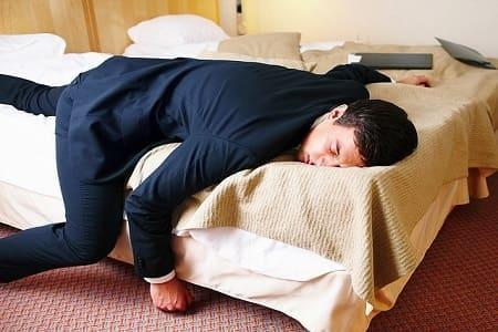 почему от маков хочется спать