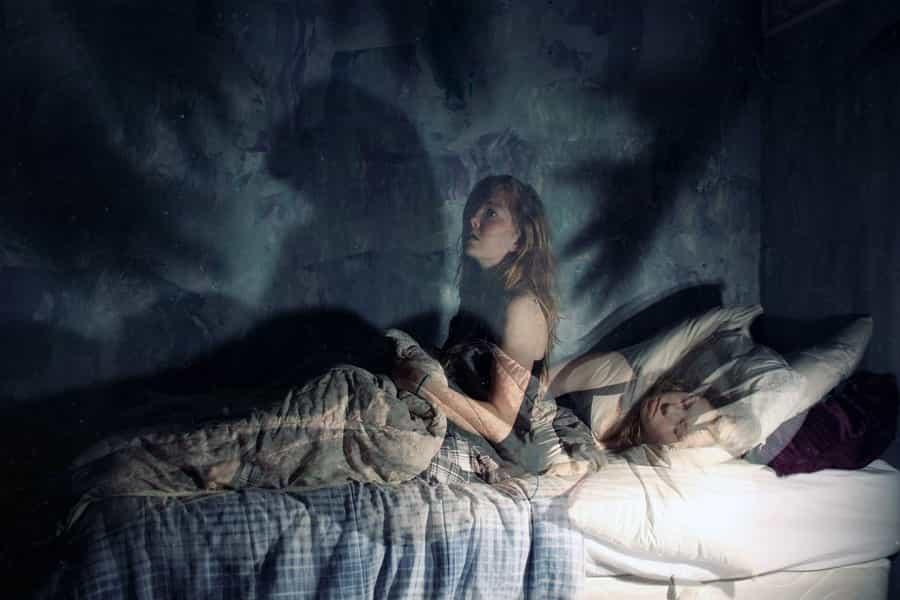 Кошмарные сны